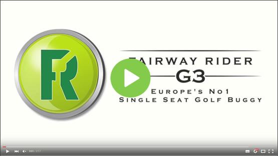 Fairway Rider Video